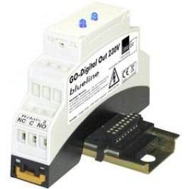 Výstupní modul ConiuGo 700300122, max. 2 výstupy