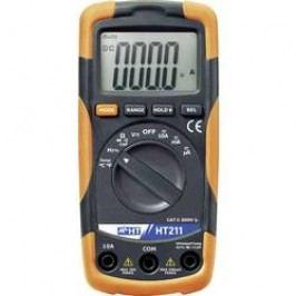 Digitální multimetr HT Instruments HT211