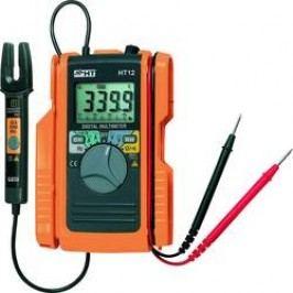 Digitální multimetr, proudové kleště HT Instruments HT12