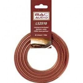 Kabel k autoreproduktorům, sada Mac Audio MAC LS 2510, 2.5 mm², 10 m