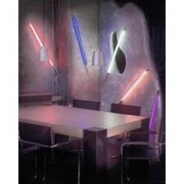 Svítící LED tyč Eurolite, 134 cm, černé světlo