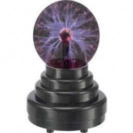 Dekorativní osvětlení Mini Plasma Ball, cca 80 mm