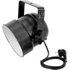 LED reflektor Eurolite PAR-56, 51913619, 15 W, barevná