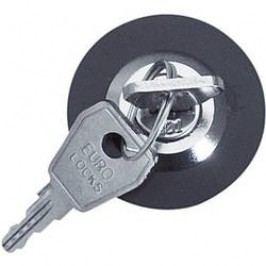 Zámek na zásuvku samma nyckel 610708, šedá