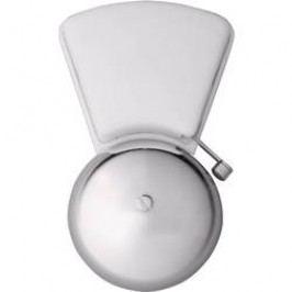 Zvonek Heidemann, 70027, 8 V/AC, 82 dB, bílá