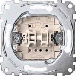 Žaluziový spínač do krabičky Merten (MEG3715-0000)
