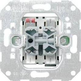 Tlačítko pro ovládání žaluzií Gira, 015900, 10 A, 230 V/AC