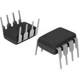 Operační zesilovač Dual Rail-to-Rail TLC2262CP, 0,71 MHz, DIP 8