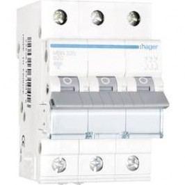 Jistič B Hager MBN320, 20 A, 3pólový, 230/400 V/AC