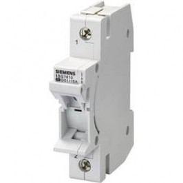 Bezpečnostní odpínač na Din lištu Siemens, 16 A, 400 V/AC, 250 V/DC, 5SG7611-0KK16