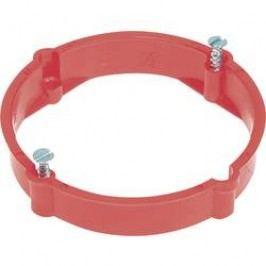 Nastavovací kroužek pro dvojitou krabice, 357102044, 70/12 mm, červená
