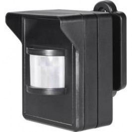Bezdrátový detektor pohybu RSL, 1kanálový