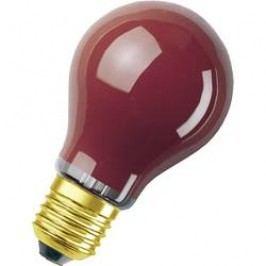 Žárovka OSRAM 4008321545824, E27, 230 V, 11 W, červená, 1 ks