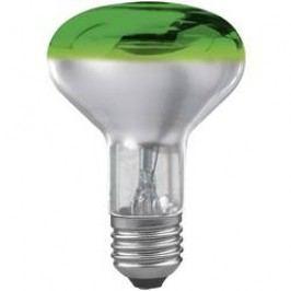 Žárovka Paulmann 25063, E27, 230 V, 60 W, zelená, 1 ks