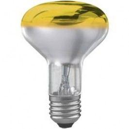 Žárovka Paulmann 25062, E27, 230 V, 60 W, žlutá, 1 ks