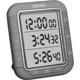 Digitální časovač EDT 9000 Eurochron, KW-9161, 103 x 121 x 20 mm, 3řádkový