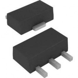 Darlingtonùv tranzistor Infineon BCV 48, PNP, SOT-89, 500 mA, 60 V