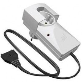 Zásuvka s detektorem hladiny vody SHT 217 Schabus, 300217, externí senzor, > 95 dB