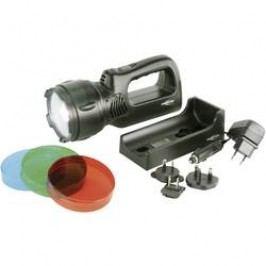 Ruční LED svítilna Ansmann HSL-1 1600-005-510, černá