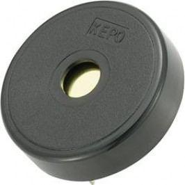 Piezoměnič, 75 dB 12 V/AC, KPT-G3510-K8443