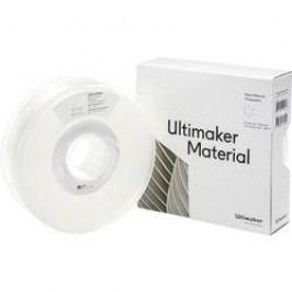 Vlákno pro 3D tiskárny Ultimaker polyamid, 2.85 mm, 750 g, transparentní