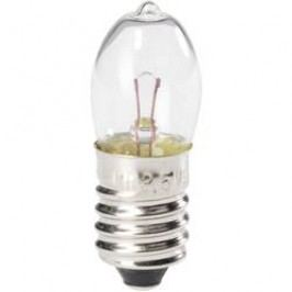 Kryptonová žárovka Barthelme Olive, E10, 4,8 V, 1,44 W, 750 mA, čirá