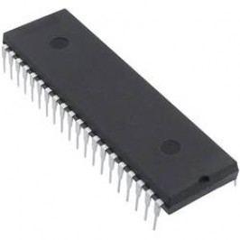AVR-RISC Mikrokontrolér Atmel, ATMEGA162-16PU, DIL-40, 16 MHz, 16 kB