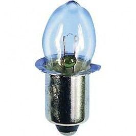 Žárovka Barthelme Olive, 6 V. 3 W, 500 mA, P13,5s, čirá