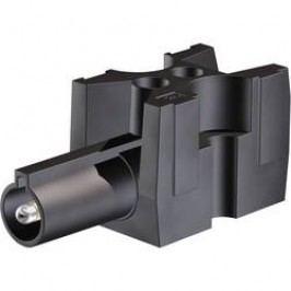 Konektor MultiContact, 15.0186, max. 2,5 mm², 1pólová, černá