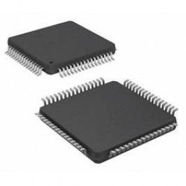 AVR-RISC mikrokontrolér Atmel, ATMEGA645V-8AU, TQFP-64, 8 MHz