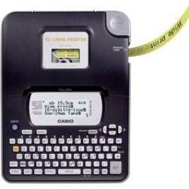 Štítkovač Casio KL-820