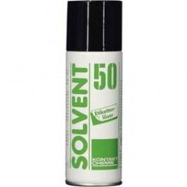 Rozpouštěcí odstraňovač etiket CRC Kontakt Chemie SOLVENT 50 81009-AC, 200 ml