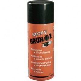 Sprej pro opravy zrezivělých míst Brunox Epoxy, BR0,40EP, 400 ml
