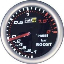 Palubní měřič tlaku turba Raid Hp NightFlight, 660243