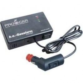 Plynový alarm do auta ProCar K.O. 52002005 12 V, 24 V