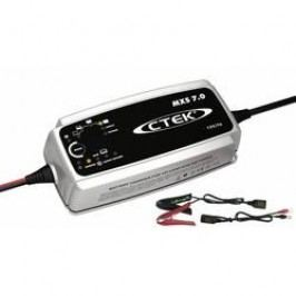 Automatická nabíječka autobaterií CTEK MXS 7.0, 7 A, 12 V