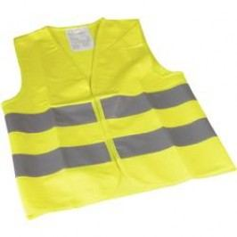 Dětská bezpečnostní vesta Alpin 61125 73767, velikost S, žlutá