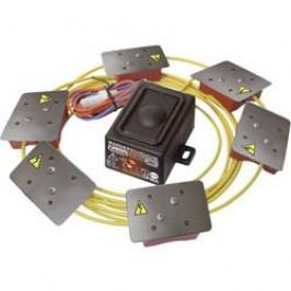 Ultrazvuková a elektrická ochrana proti kunám