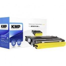 Toner KMP pro BROTHER TN-2000 (XL) černý