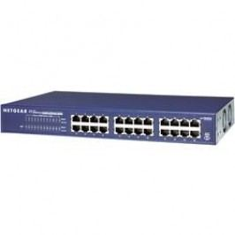 Switch Netgear, JFS516, 19