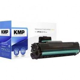 Toner KMP pro HP Q2612A černý