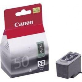 Náplň do tiskárny Canon PG-50 0616B001, černá