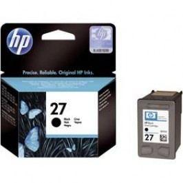 Cartridge do tiskárny HP C8727AE (27), černá