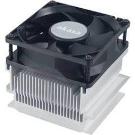 Chladič CPU s ventilátorem Akasa, AK-675B