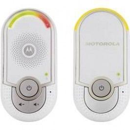 Dětská chůvička MBP8 Motorola, 188600, 300 m, 344 MHz