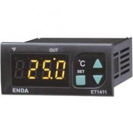 Panelový termostat Suran Enda ET1411-NTC, 230 V/AC