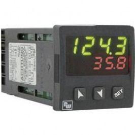 Univerzální termostat Wachendorff UR484803, 24 - 230 V AC/DC, 2 reléové výstupy