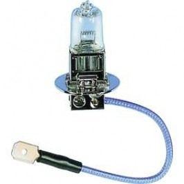 Náhradní žárovka Barthelme H3, 01010000, 6 V, 15 W, halogenová