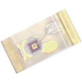 SMD LED Kingbright, KP-3216YC, 20 mA, 2,1 V, 120 °, 8 mcd, žlutá