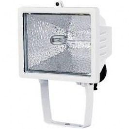 Venkovní halogenový reflektor Brennenstuhl H 500, 500 W, bílá